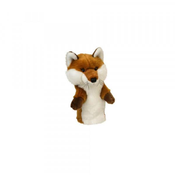 Daphnes Headcover für Driver & Fairway - Fox