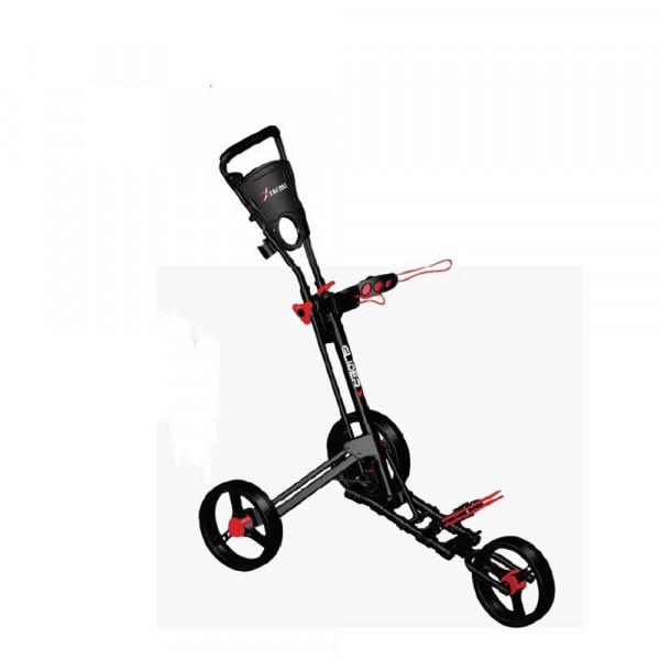Xtreme Glider 3-Rad-Golftrolley