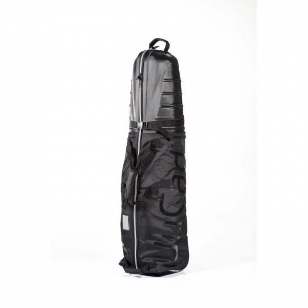 Jucad Travelcover mit Hardtop