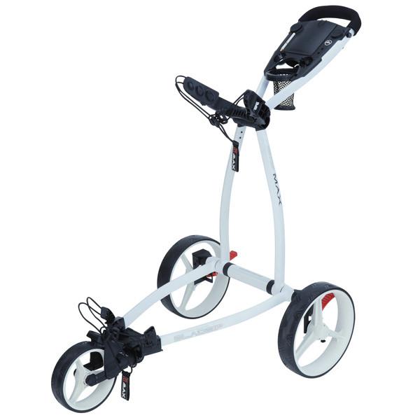 Big Max Blade IP Golf- Trolley