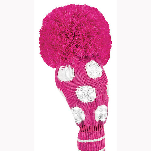 Just4Golf Headcover Driver 06900-D004-S