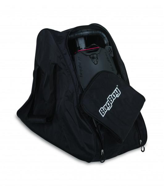 Bag Boy Three Wheel Transporttasche