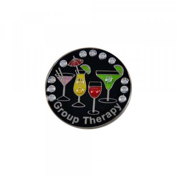 navica CL006-114 Crystal Ballmarker - Group Therapy