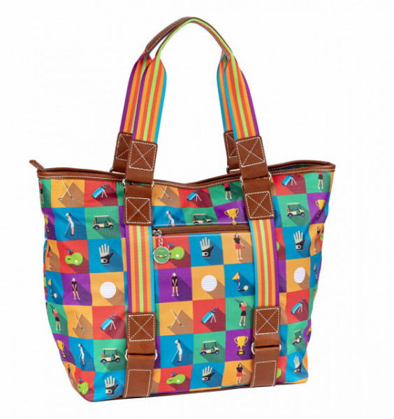 Championship round Collection Shopper