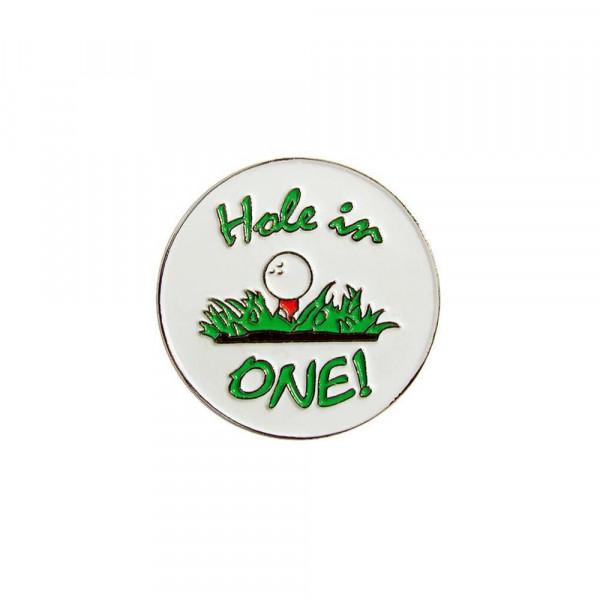 navica CL002-03 Basic Ballmarker - Hole in one