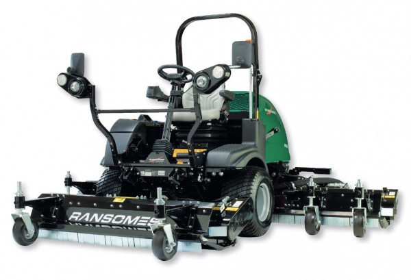 RANSOMES HM 600