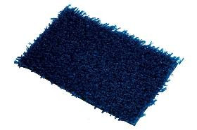Kunstrasen, Range Turf Blau (Wasser) - TR42202