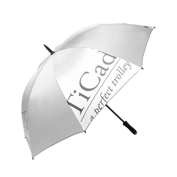 TiCad Golfschirm Standard