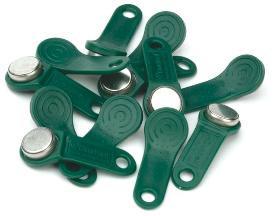E-Range Keys - CC26002