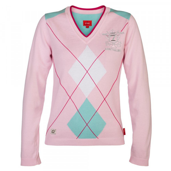 Xfore Park Royal Pullover