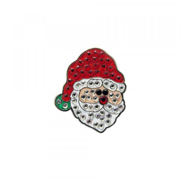 navica CL006-48 Crystal Ballmarker - Santa