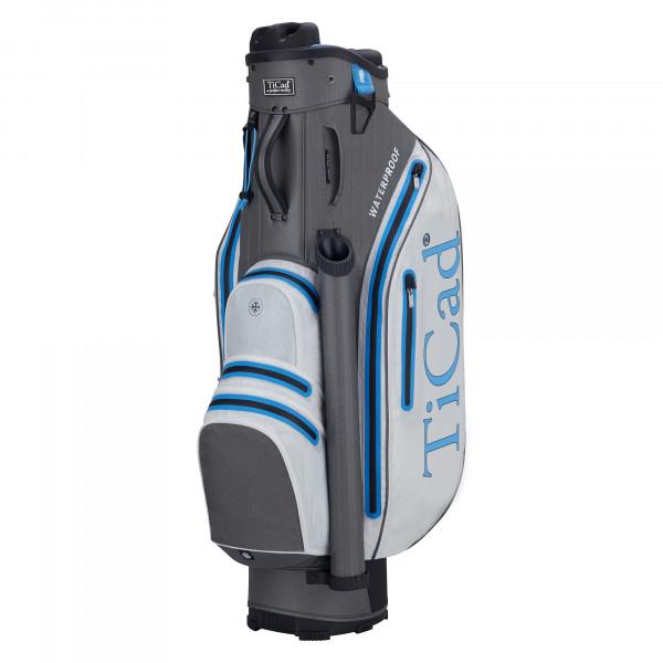 TiCad DRY QO9 Waterproof Cartbag