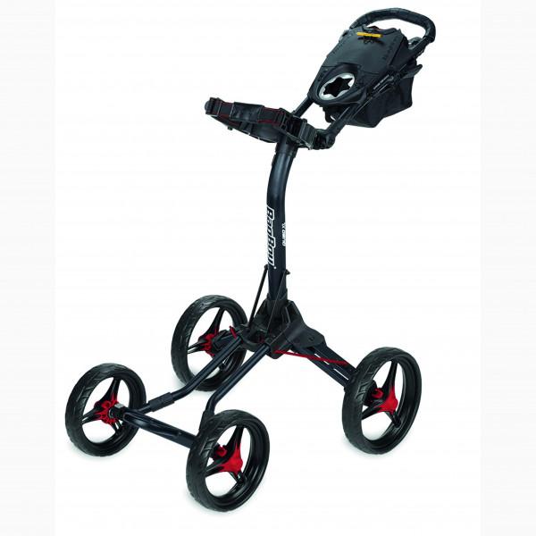 Bag Boy Quad XL 4-Rad-Trolleys