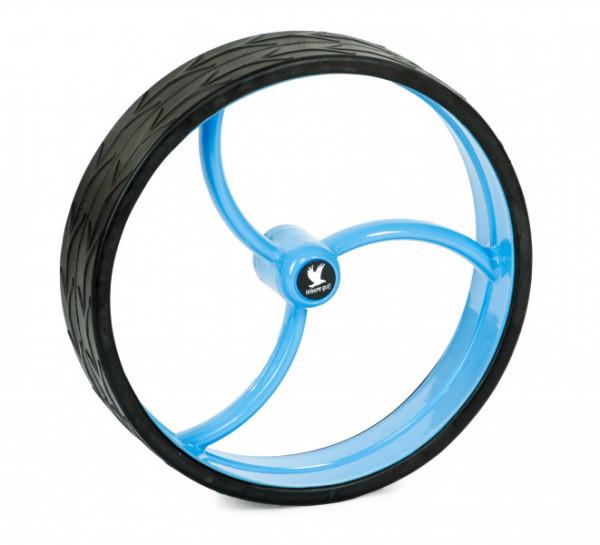 Leisure Golf Rädersatz Blau