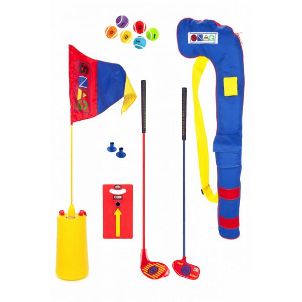 SNAG Golf Player Paks