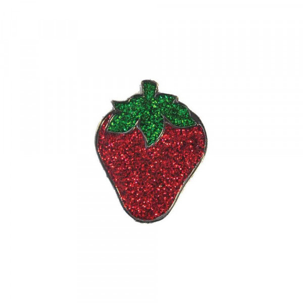 navica CL004-45 Glitzy Ballmarker - Strawberry