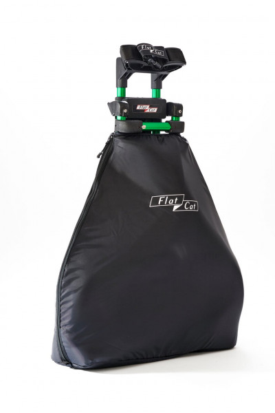 Flat Cat Trolley Cover Protect
