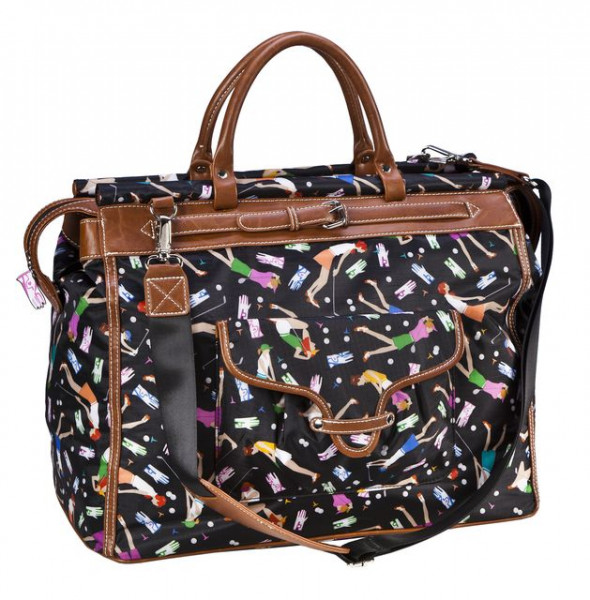 Lady Golfer Collection Reisetasche