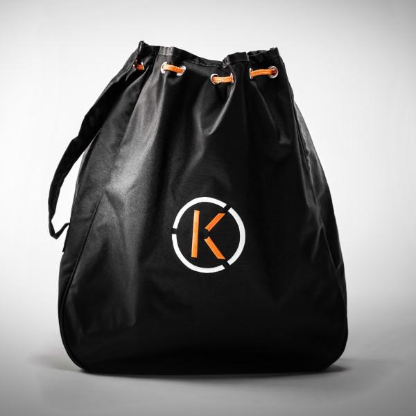 Kiffe Rädertasche
