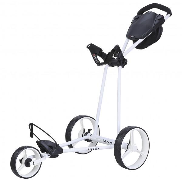 Big Max TI-Lite Golftrolley
