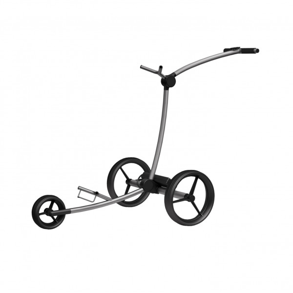 Big Max eQ Elektro-Golftrolley
