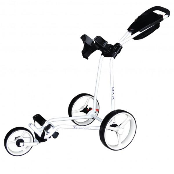 Big Max TI-ONE Golftrolley