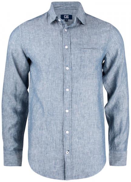 Cutter&Buck Summerland Linen Shirt Herren