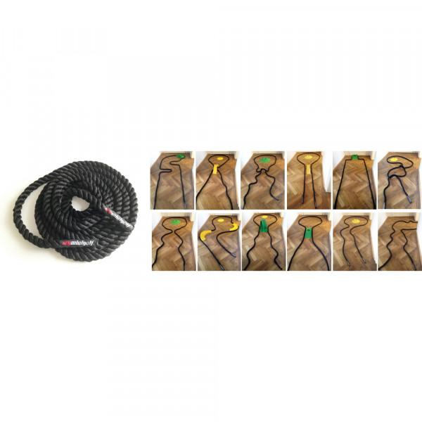 myminigolf Rope Bandenseil