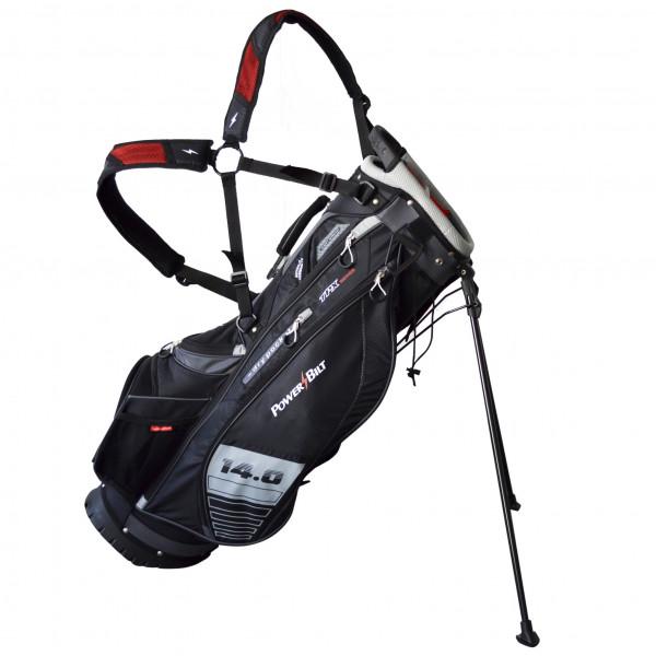 Power Bilt TPX Hybrid Standbag