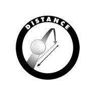 PGO Distance Golfball