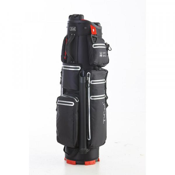 TiCad QO9 Waterproof Cartbag