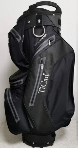 TiCad FO Premium 14 Waterproof Cartbag