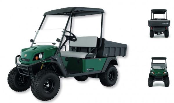 Cushman HAULER PRO X Elektro Golfcart