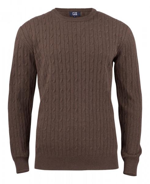 Cutter&Buck Blakely Knitted Sweater Herren