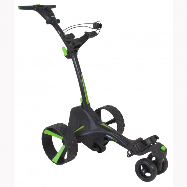 MGI ZIP X5 Elektrotrolley