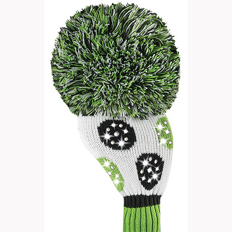 Just4Golf Headcover Driver 06900-D103-S
