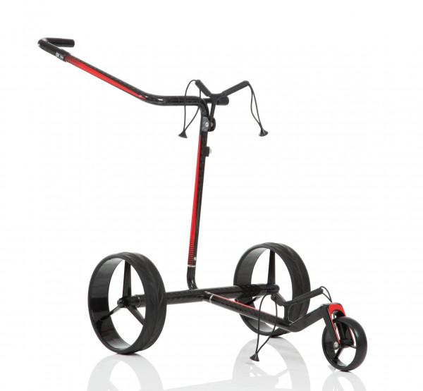 Jucad Carbon Travel 2.0 Elektro- Golftrolley