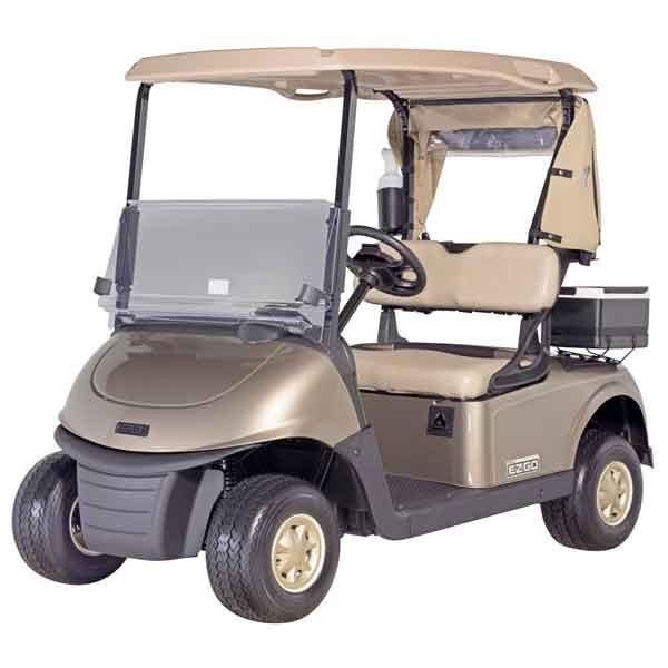 E-Z-GO TXT ELiTE Golfcart
