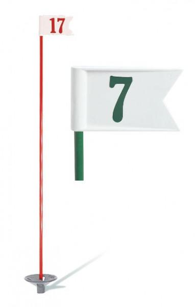 Standard Golf PENNANTMARKER FÜR ÜBUNGSGRÜN