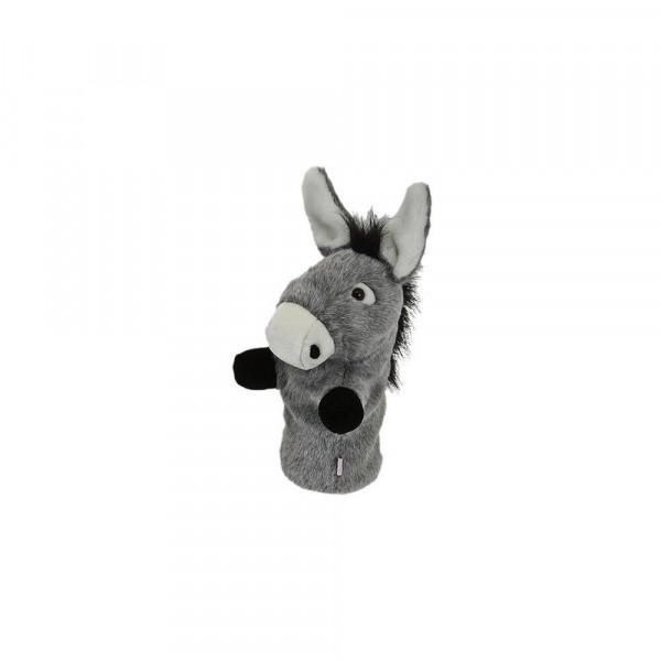 Daphnes Headcover für Driver & Fairway - Donkey