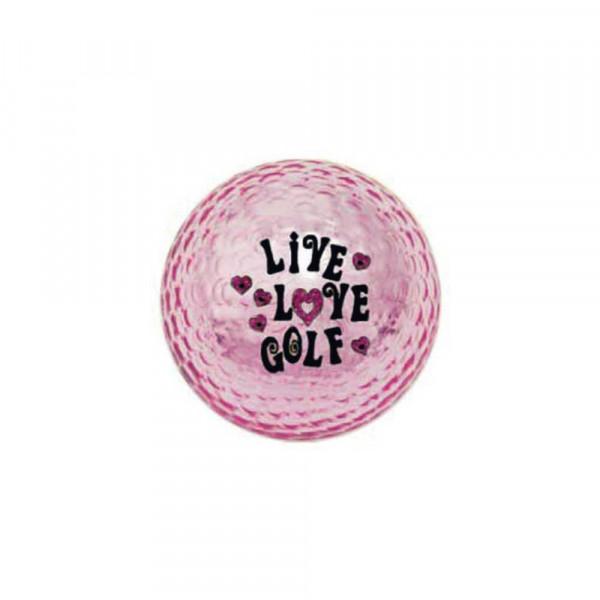 navica GB5025 Metallic Blinc Golfball - Live Love Golf