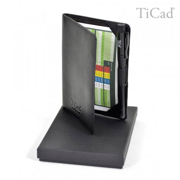 TiCad Scorekarten Etui
