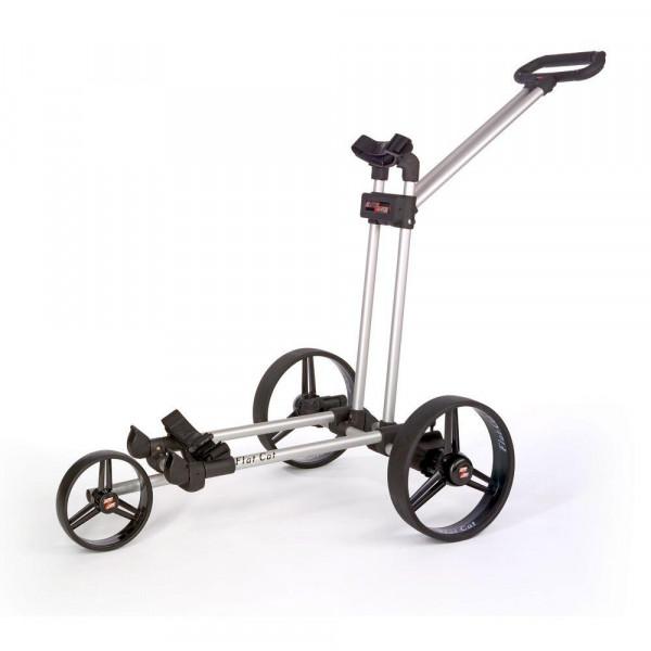 Flat Cat Pushtrolley Drei-Rad