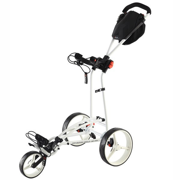 Big Max Autofold FF Golf-Trolley