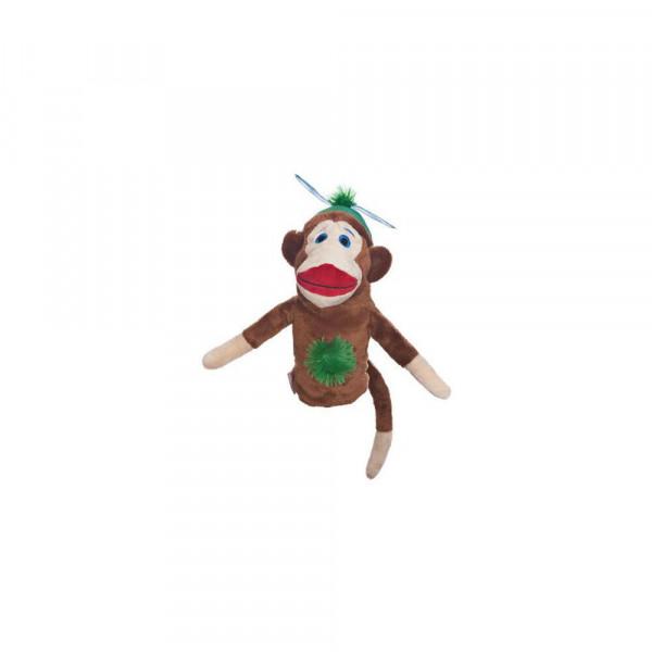 Daphnes Headcovers für Hybride und Rescues - Boy Monkey