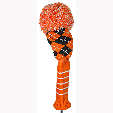 Just4Golf Headcover Driver 01900-D008