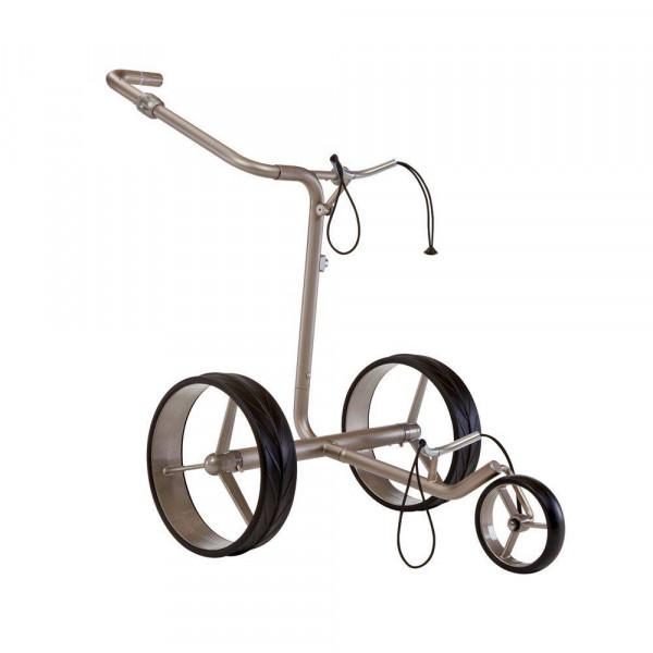 Jucad Junior Elektrotrolley