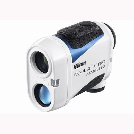 Nikon Coolshot Pro Stabilized Entfernungsmesser