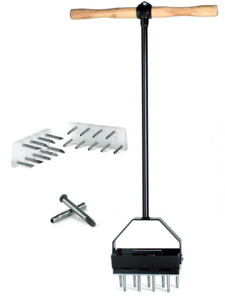 Standard Golf HAND- VERTIKUTIERER