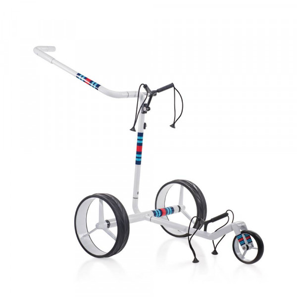 Jucad Racing 2.0 Elektro- Golftrolley